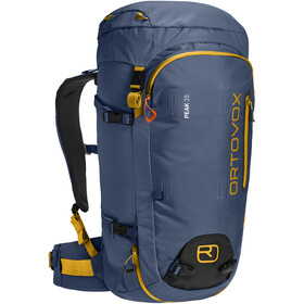 Ortovox Peak 35 High Alpine Backpack Night Blue
